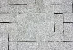 Graniet keiformaat