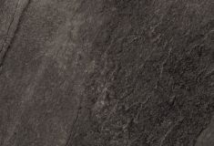 Keramische tuintegel Slate Black 60x60x3