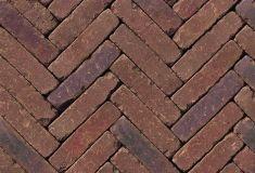 Saronno Riva bezand getrommeld 20x6.5x6.5
