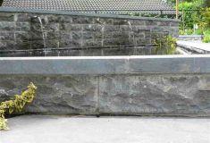 Stapelelement: Blue Stone gekapt