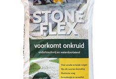 20. kg voegzand Stoneflex steengrijs